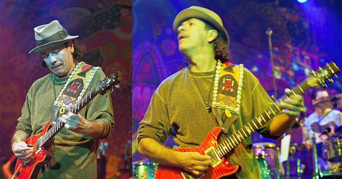 Europa – Carlos Santana
