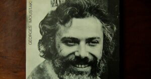 Le Métèque – Georges Moustaki